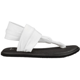 Sanük Yoga Sling 2 Sandals Women White